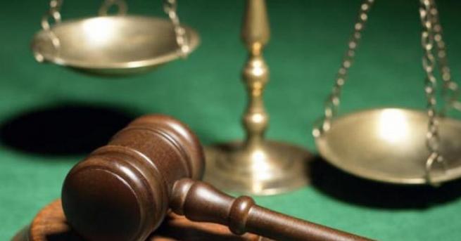Окръжна прокуратура-Плевен внесе в съда искане за вземане на мярка