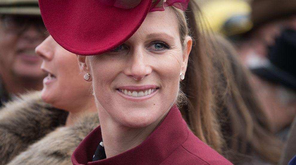 Още едно кралско бебе: Роди се седмото правнуче на кралица Елизабет