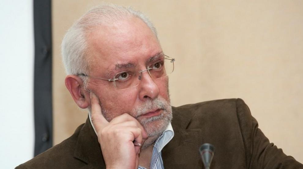 Радосвет Радев е новият председател на БСК