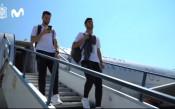 Испания пристигна в Казан