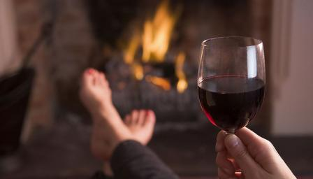 Разгадаха как алкохолът предпазва сърцето