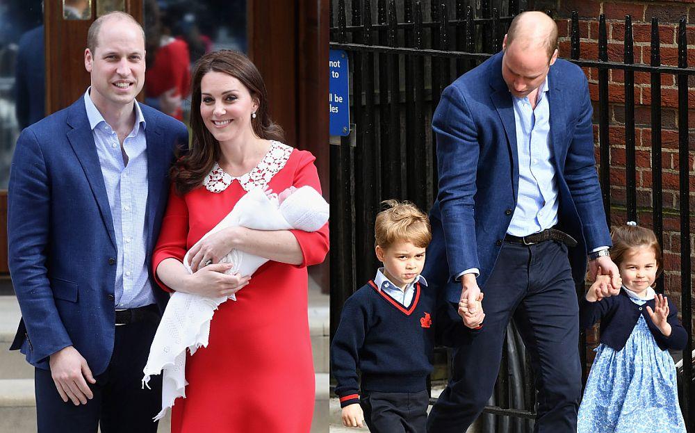 Принц Уилям - доброто момче на британското кралско семейство