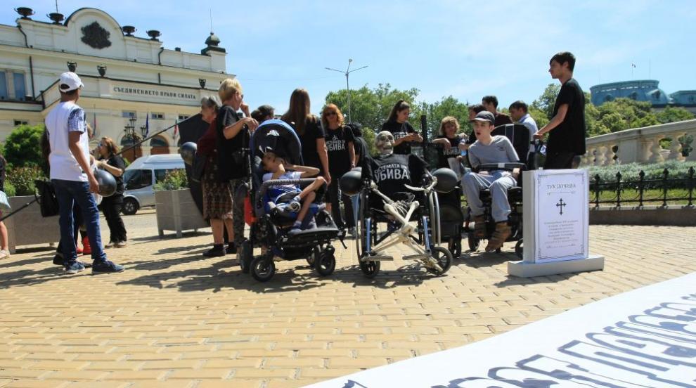 Майките на деца с увреждания поставиха искания в писмо до премиера