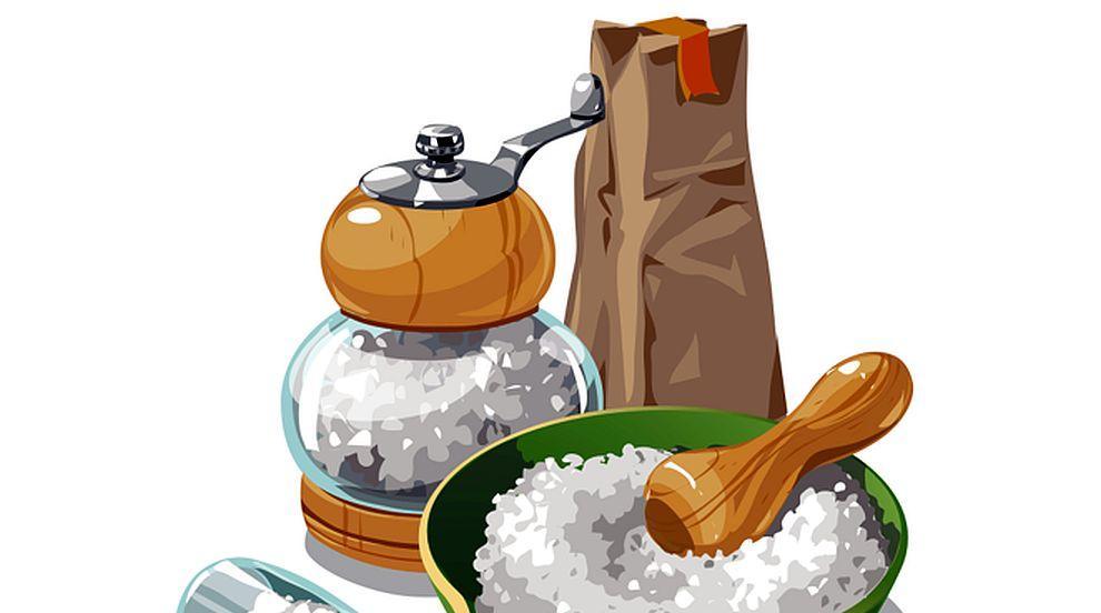 Какво става с тялото като намалим солта (ВИДЕО)