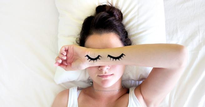 Качеството на съня е от огромно значение и за цялостното