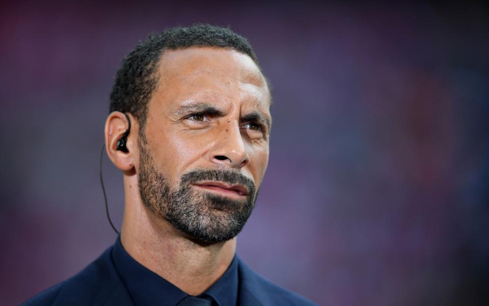 Рио Фърдинанд ще бъде английският посланик за Евро 2020