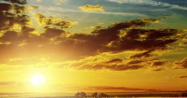 Днес в северното полукълбо е най-дългият ден в годината. По