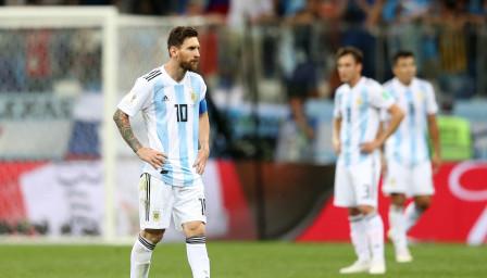 Аржентинските шефове: Само лукс за отбора и срещу какво?