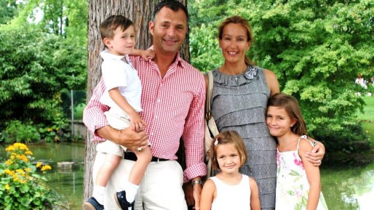 принц Масалски семейство