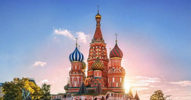 Русия е известна по цял свят със своята литература и