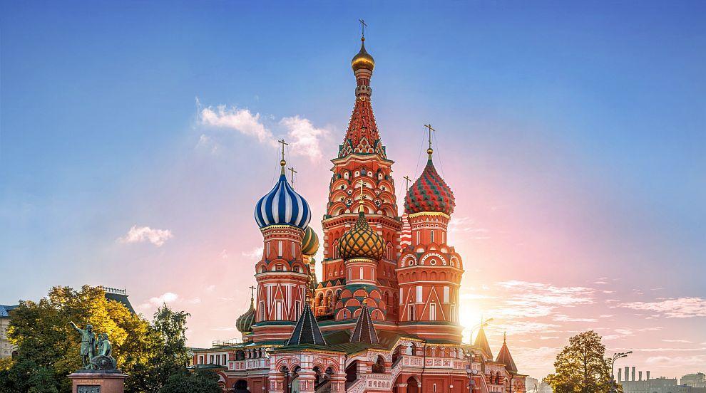 Осем неща, с които Русия е известна по цял свят