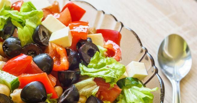 Средиземноморската диета намалява риска от загуба на слуха при жените