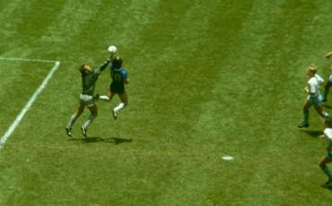 Шилтън: Марадона бе велик футболист, но не и спортсмен
