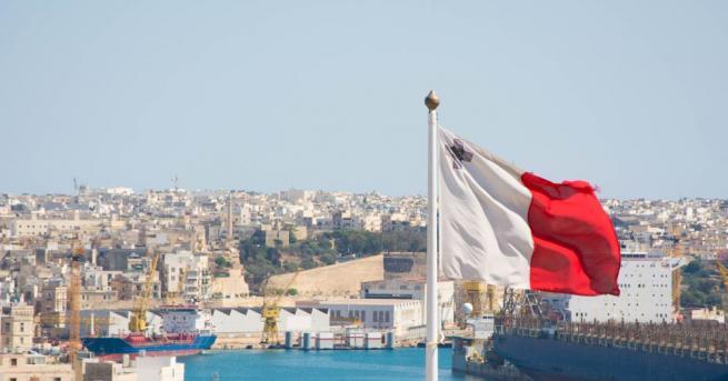Малтийското правителство заяви, че не е отговорно за недопуснатия от