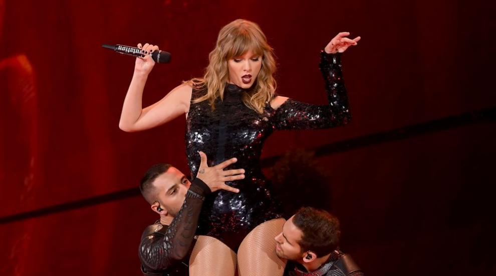 Тейлър Суифт подобри рекорда за най-печелившо турне в САЩ
