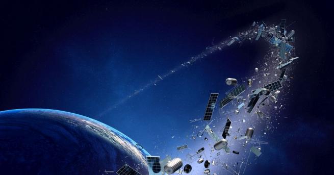 Експерти от водещи космически ведомства по света прогнозират, че сблъсъци