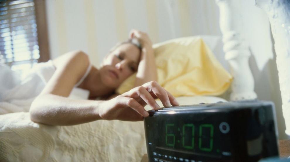 Събуждането сутрин може да е удоволствие... с аларма с аромат