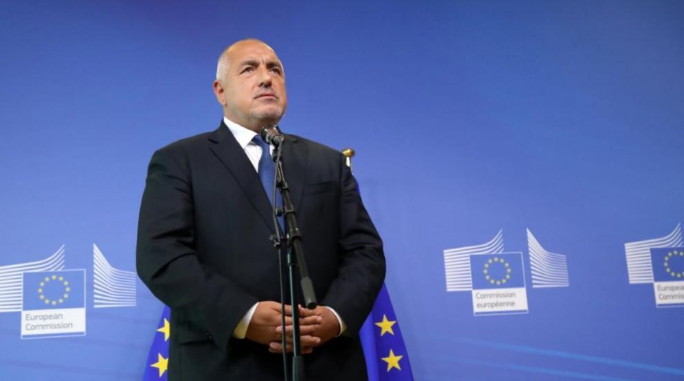 България показала как да бъде решен въпросът с мигранти (ВИДЕО)