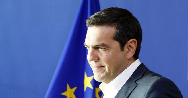 Гръцкият парламент прие бюджета за 2019 г., първия след излизането