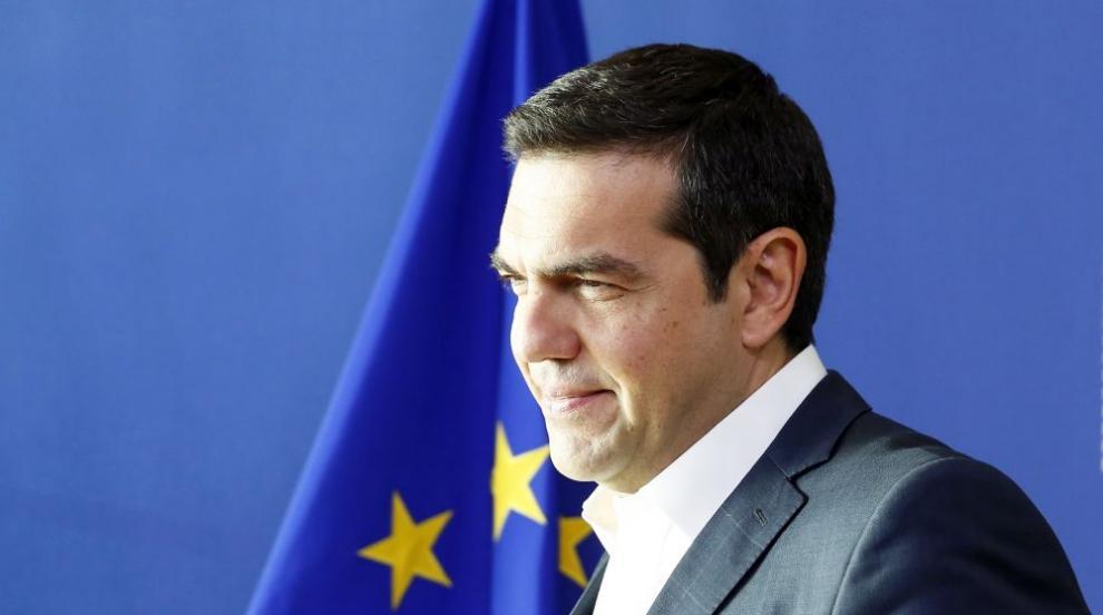 Правителството на Гърция оцеля след вота на доверие