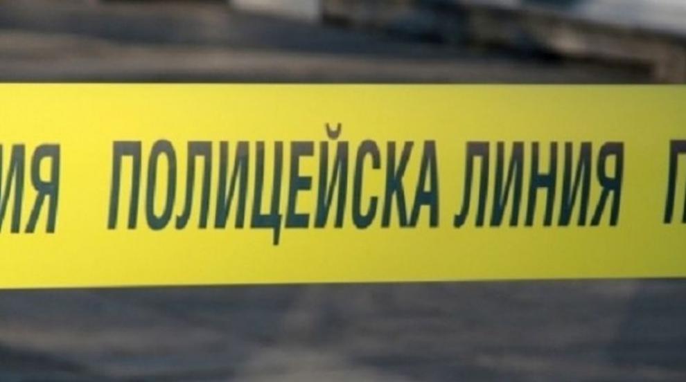Мъж е прострелян във Велико Търново, има задържан
