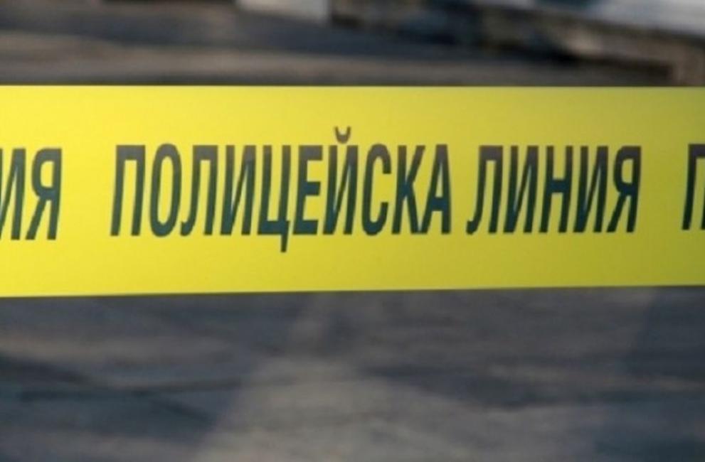 Полицията разследва убийство в Лясковец, има задържан