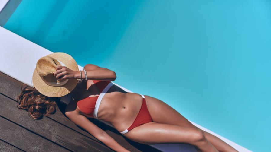 3 от най-добрите басейни, където може да избягате от жегите