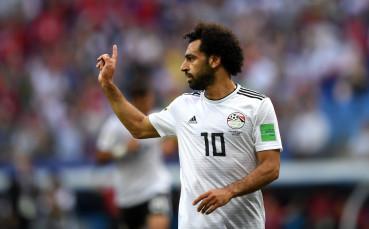 Египет иска Мондиал или Олимпийски игри