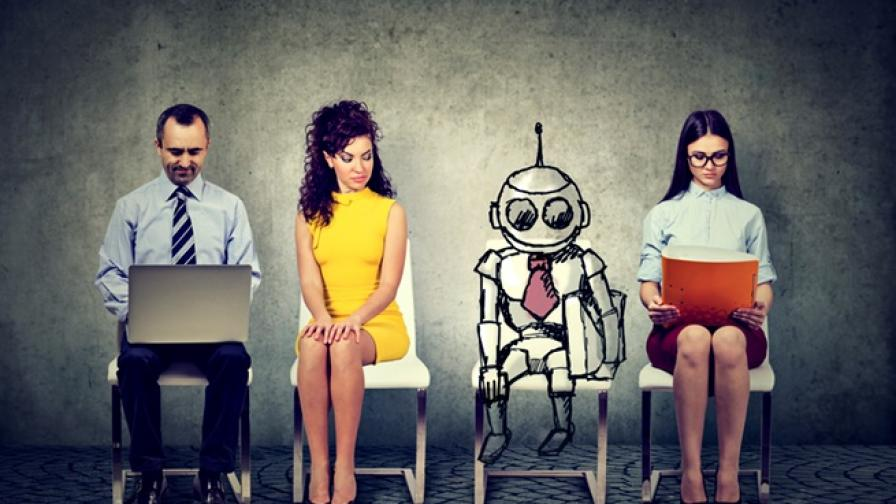 Защо роботите не могат да решават лесните задачи