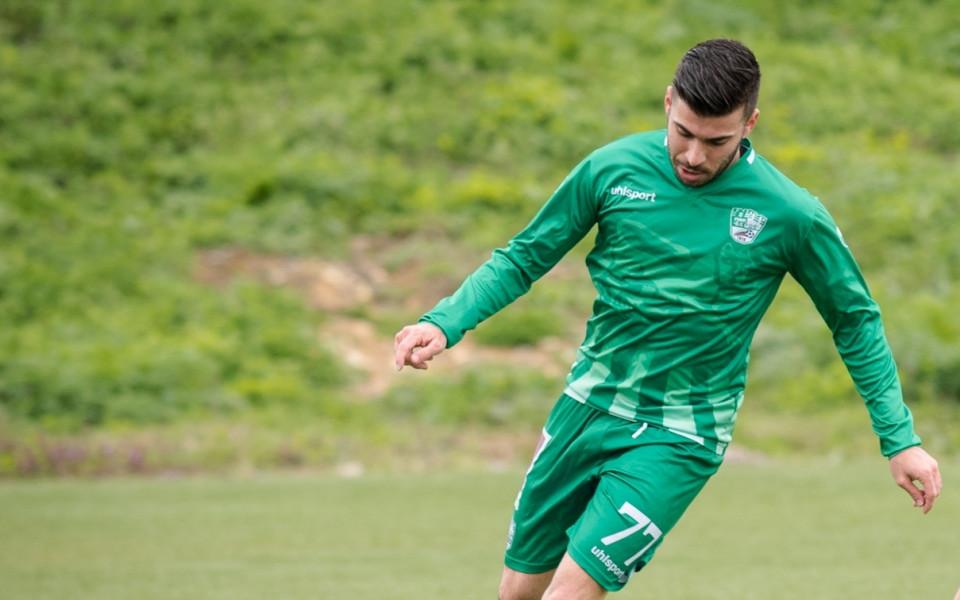 Три отбора от Първа лига с интерес към свободния Педро Еуженио