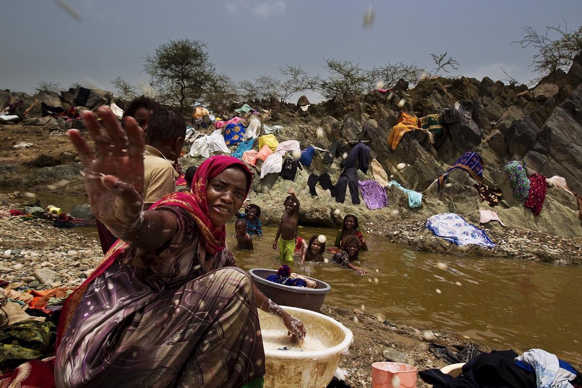 10-те държави, в които е най-опасно да си жена - № 8 - Йемен