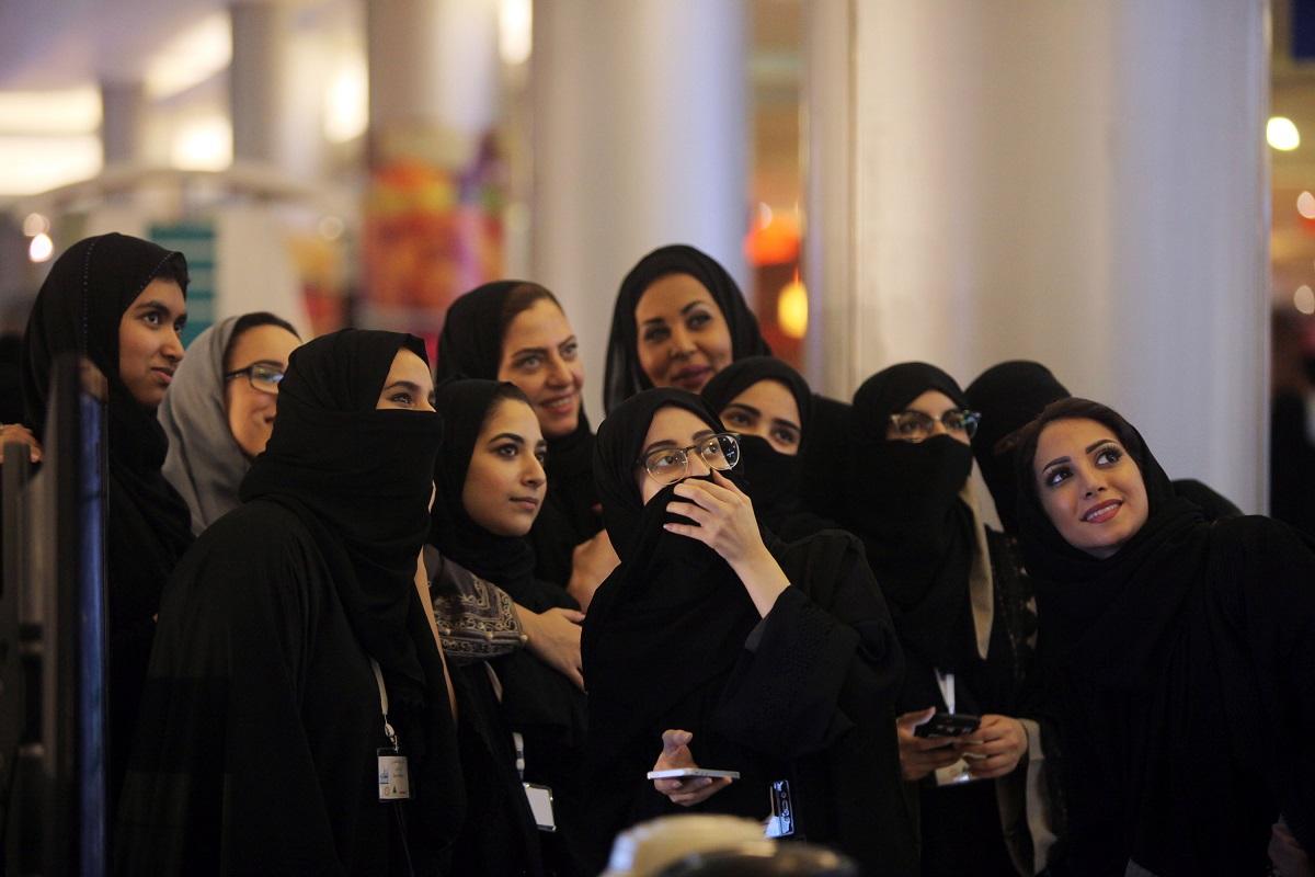 10-те държави, в които е най-опасно да си жена - № 5 - Саудитска Арабия