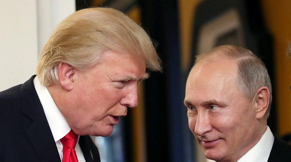 Без големи очаквания от срещата Тръмп-Путин в Хелзинки