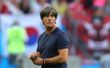 Льов: Холандия е явен фаворит в мача с Германия