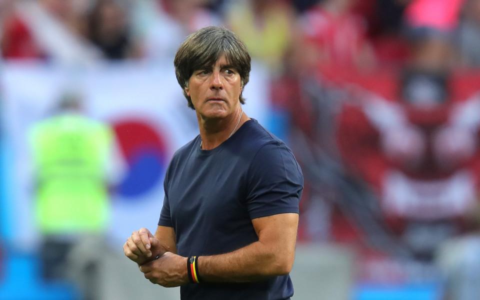 Льов подобрява рекорд на Холандия – Германия