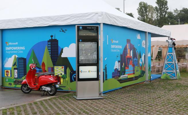3 умни технологии, които се използват в български градове