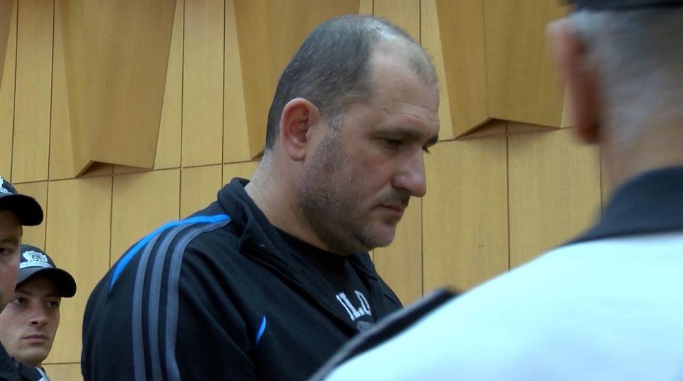 Няма да пуснат предсрочно от затвора мъжа, осъден за смъртта на малкия Паоло