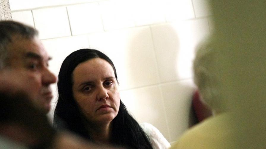 Акушерката, опитала да убие бебе: не се чувствам виновна!