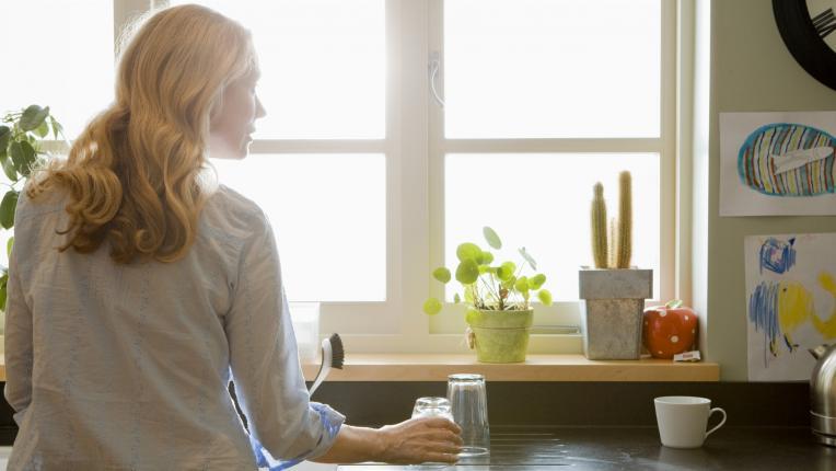 Най-лесният и евтин начин да почистите дома си