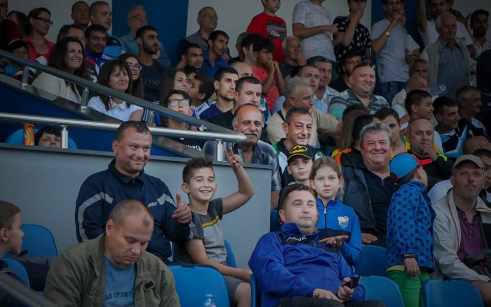 Арда пусна билети по 1000 лева за новия сезон във Втора лига