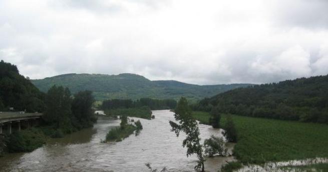 Заради усложнената метеорологична обстановка Община Роман обяви частично бедствено положение