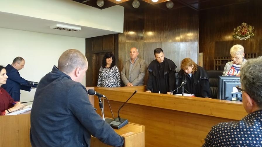 """12 г. затвор и 340 000 кръвнина за убийството на """"Струма"""" преди 3 години"""