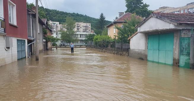 Кметът на Роман Валери Ролански издаде заповед, с която отменя