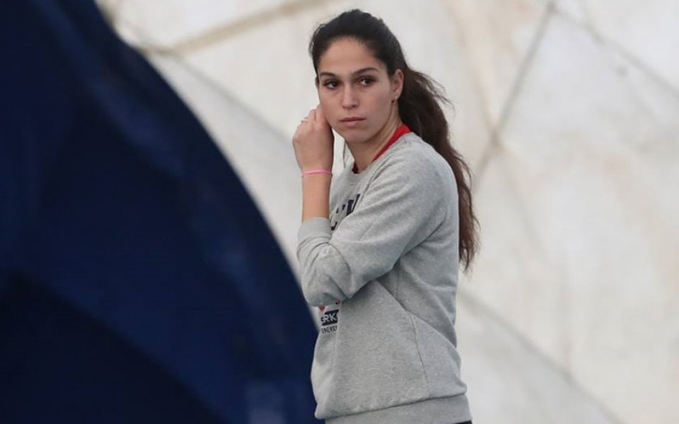 Изабелла Шиникова е на финал в Бостад, Швеция