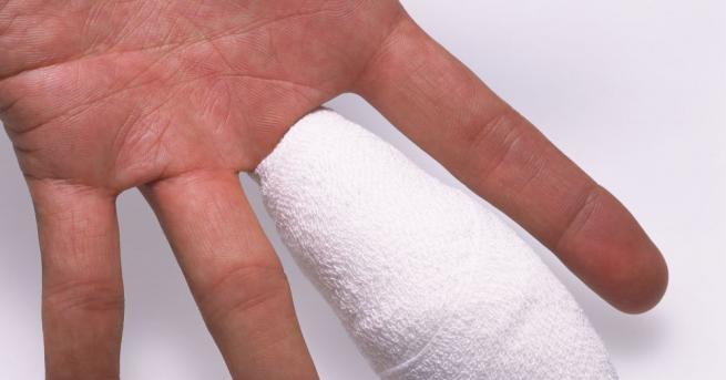Днес жестът с размахване на среден пръст се счита за