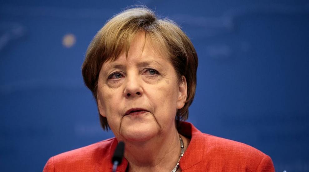 Меркел подкрепя търсенето на общоевропейски подход към миграцията