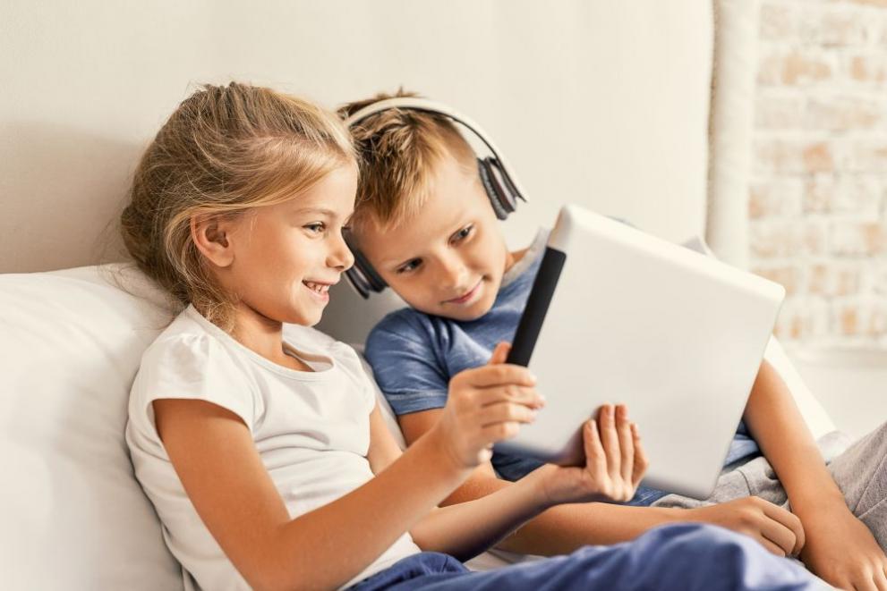деца таблет интернет