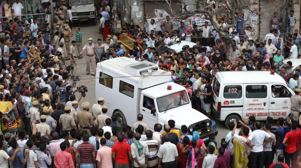 Наредиха на полицаи да отслабнат, ако искат да запазят работата си … в Индия