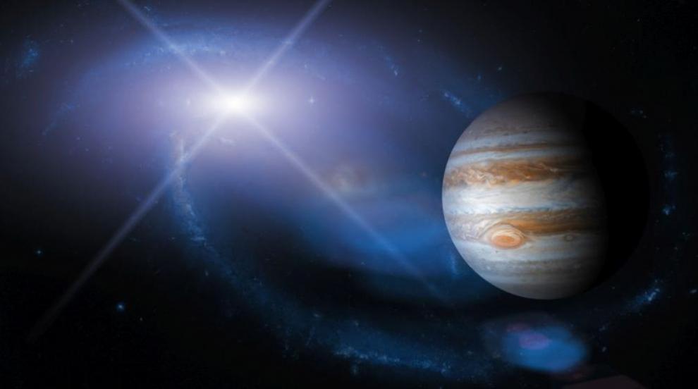На най-горещата известна екзопланета дъждът е като лава