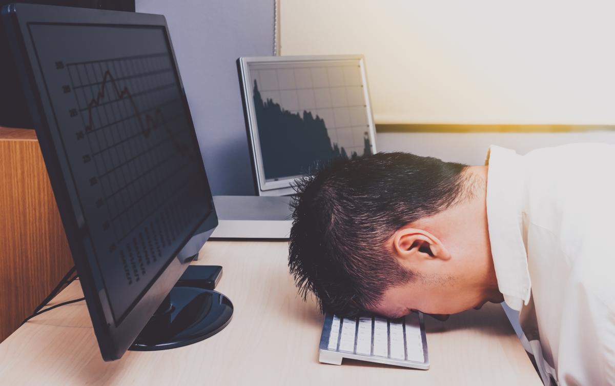 Невъзможност за приоритизиране. Повечето хора се оплакват, че когато вършат дадена работа и внезапно получт още една задача, им е трудно да определят с кое да се захванат.